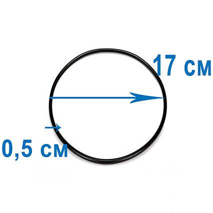 Ущільнювальне кільце Intex 11379 для пісочного фільтра 26646, 26648, 26652, 28646, 28648, 28652,