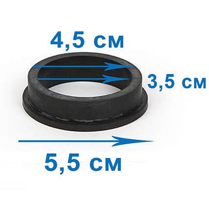 Ущільнювальне кільце Intex 11228 клапана подачі води комбі-картриджів/ 28674, пісочного насоса 26644, 26646,