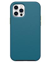 Защитный чехол OtterBox Aneu Series Case with MagSafe на iPhone 12 и iPhone 12 Pro Blue Heeler ОРИГИНАЛ