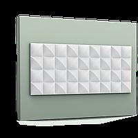 W113 3D панель COBBLE