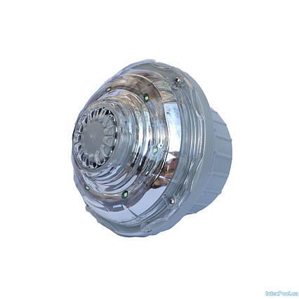 Гідроелектрична, настінна лампа Intex 28691, підсвічування для басейну. Працює від фільтр-насоса 2 006 - 3
