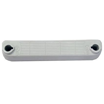 Сходинка Intex 12629 для сходів зі знімними ступенями 28075 (107 см), для двосекційною 28064 (91 см),