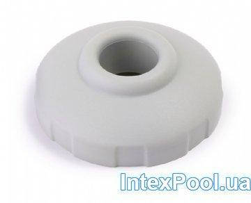 Сітка Intex 12364 New (новий стандарт) на форсунку 12365 для басейнів під хомути (32 мм)