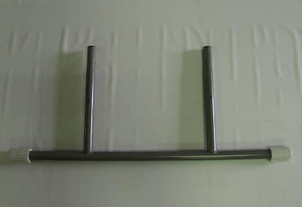Підставка під опору Intex 12650 для сходів зі знімними ступенями 28075 (107 см)