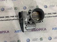 Блок дроссельной заслонки Ford Fusion 2.5L 2013 года (б/у)