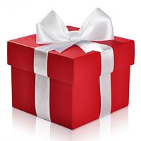 ОДИН ПОДАРОК наклейка-сюрприз в ОДНОМ заказе на любую сумму
