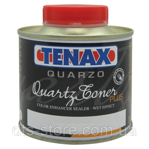 Пропитка TENAX Quartz Toner 0,25 л.
