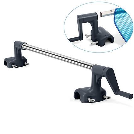 Змотуючий пристрій для басейну Intex 28051 (регулюється за розміром 274 до 488 см)