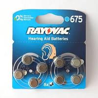 Rayovac 675 BL8