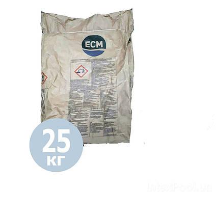 Флокулянт (коагулянт, флокер) в гранулах для води у басейні 81200 ECM (Угорщина), 25 кг