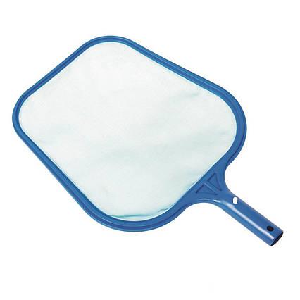Сачок-насадка для очищення верхнього шару води Bestway 58277 (діаметр 30 мм)