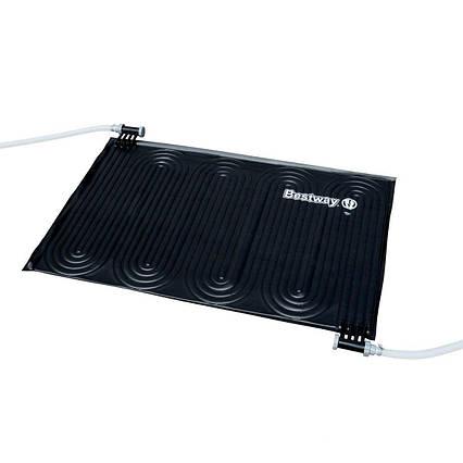 Сонячний нагрівач для басейнів Bestway 58423 110 х 171 см