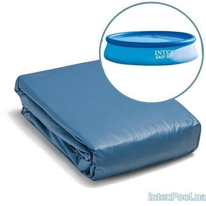 Чаша надувного басейну Intex 10318. До басейну Intex Easy Set 28120. Розмір 305 x 76 см