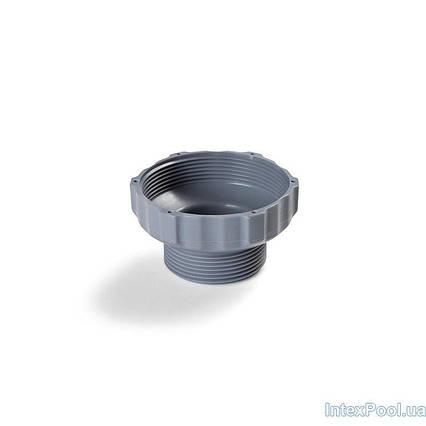 Перехідник адаптер Intex 11239 (38 мм) для автоматичного пилососа 28001