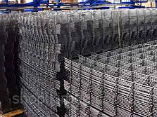 Сетка армирования (100х100) 1000х2000х2,5, фото 2