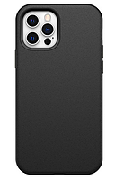 Защитный чехол OtterBox Aneu Series Case with MagSafe на iPhone 12 и iPhone 12 Pro Black Licorice ОРИГИНАЛ