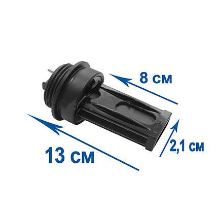 Еко електрод Intex 11905 для комбі-пісочного 28680, хлоргенератора 26670