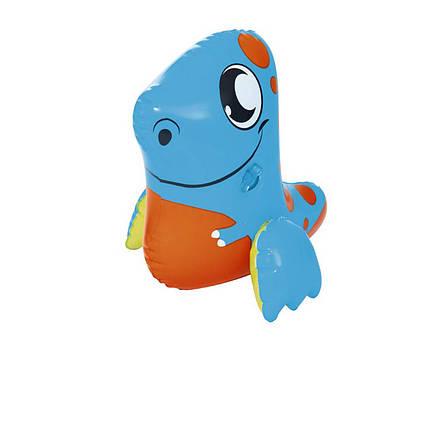 Надуваная водна іграшка Bestway 34030 «Динозаврик», 23 см