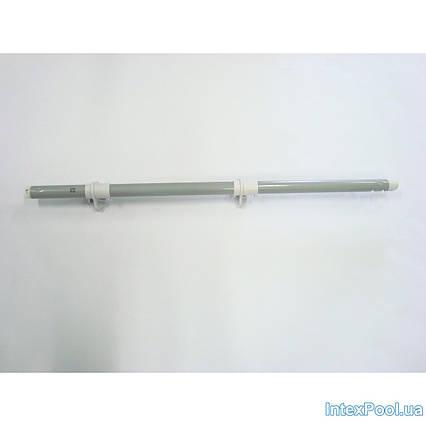 Нижню частину ніжки (B2) Intex 12186B для сходів зі знімними ступенями 28073/28076 (122 см)