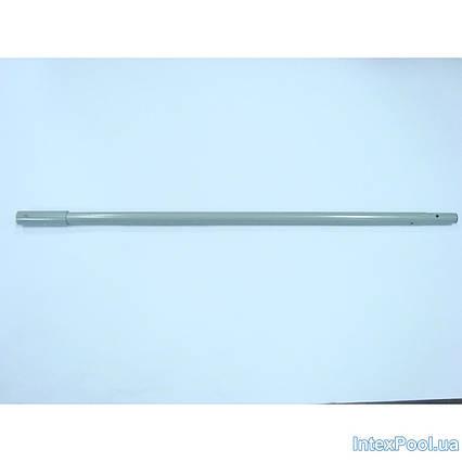 Верхня частина ніжки (C) Intex 12183 опора для сходів зі знімними ступенями 28073/28076 (122 см)