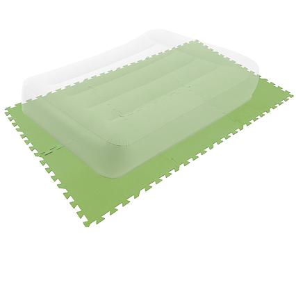 Мат підкладка для меблів Bestway 58265-1, 324 х 162 см, набір 8 шт (81 х 81 см)