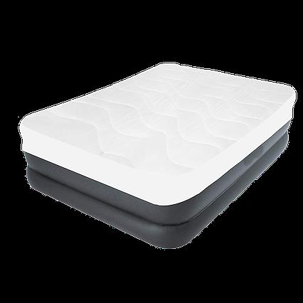 Наматрацник (чохол-наматрацник) IntexPool 69642, для надувного ліжка двомісних 140 х 200 х 30
