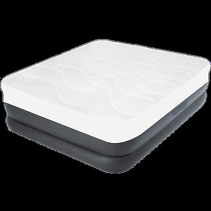Наматрацник (чохол-наматрацник) IntexPool 69645, для надувного ліжка двомісних 180 х 200 х 30