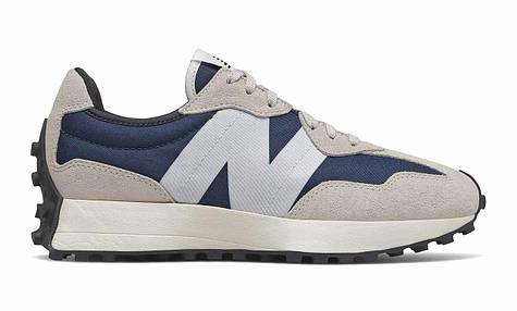 Женские кроссовки New Balance 327 WS327BA