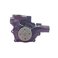 Водяной насос двигателя для погрузчика-экскаватора Yutong