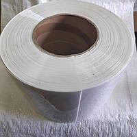 Стрічка для ПВХ завіс 200х2 біла