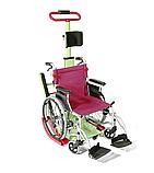 Сходовий електропідйомник для інвалідної коляски MIRID 11D (будь-який тип коляски), фото 2