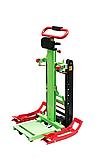 Сходовий електропідйомник для інвалідної коляски MIRID 11D (будь-який тип коляски), фото 4