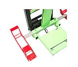 Сходовий електропідйомник для інвалідної коляски MIRID 11D (будь-який тип коляски), фото 7