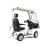 Скутер для інвалідів 4026. Електроскутер. Електричний скутер., фото 3