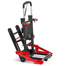Сходовий електропідйомник для інвалідного візка MIRID 11С. Підйомник для інвалідів електричний. Інвалідна