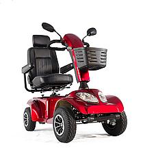 Электроскутер для инвалидов и пожилых людей MIRID W4028