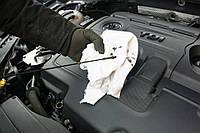 Як замінити масло в автомобілі