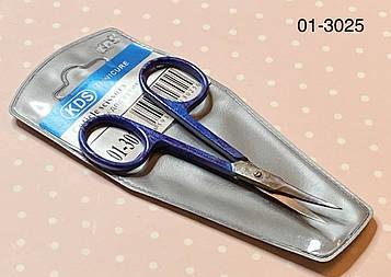 KDS Ножницы маникюрные 1-3025