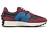 Оригинальные кроссовки New Balance 327 (WS327CA)