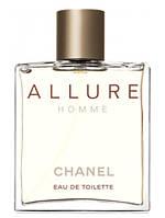 Chanel Allure homme Туалетная вода 100 ml. лицензия Тестер