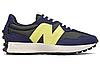 Оригинальные кроссовки New Balance 327 (WS327CC)