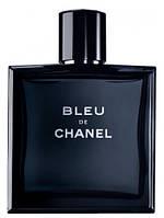 Chanel Bleu de Chanel Туалетная вода 100 ml. лицензия Тестер