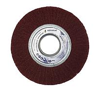 Круг шлифовальный лепестковый из абразивного материала 125х30х32 Р80