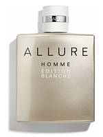 Chanel Allure Homme Edition Blanche Парфюмированная вода 100 ml. лицензия Тестер