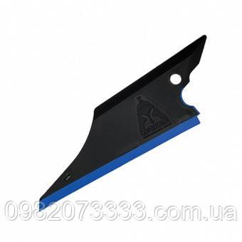 Конкистадор Premium синий (размер: 200х60мм) жёсткий.