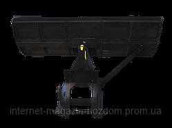 Отвал ОТ-150  для минитрактора Володар