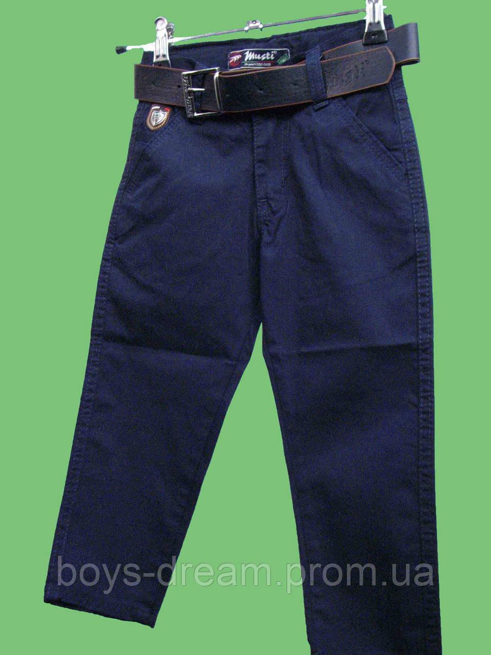 Классические брюки для мальчика 2-х лет(Турция)