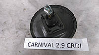 Усилитель тормозов вакумный Carnival