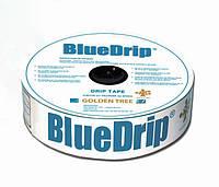 Крапельна стрічка BlueDrip (SilverDrip) 6mil 20см 1400м, Корея