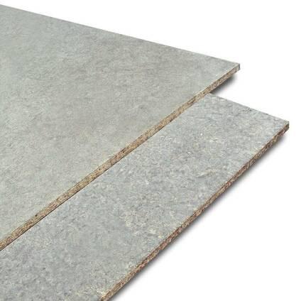 Цементно-стружкова плита, ЦСП 1250х3200 16мм
